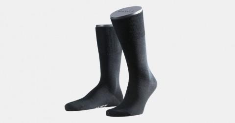 Falke airport sokken